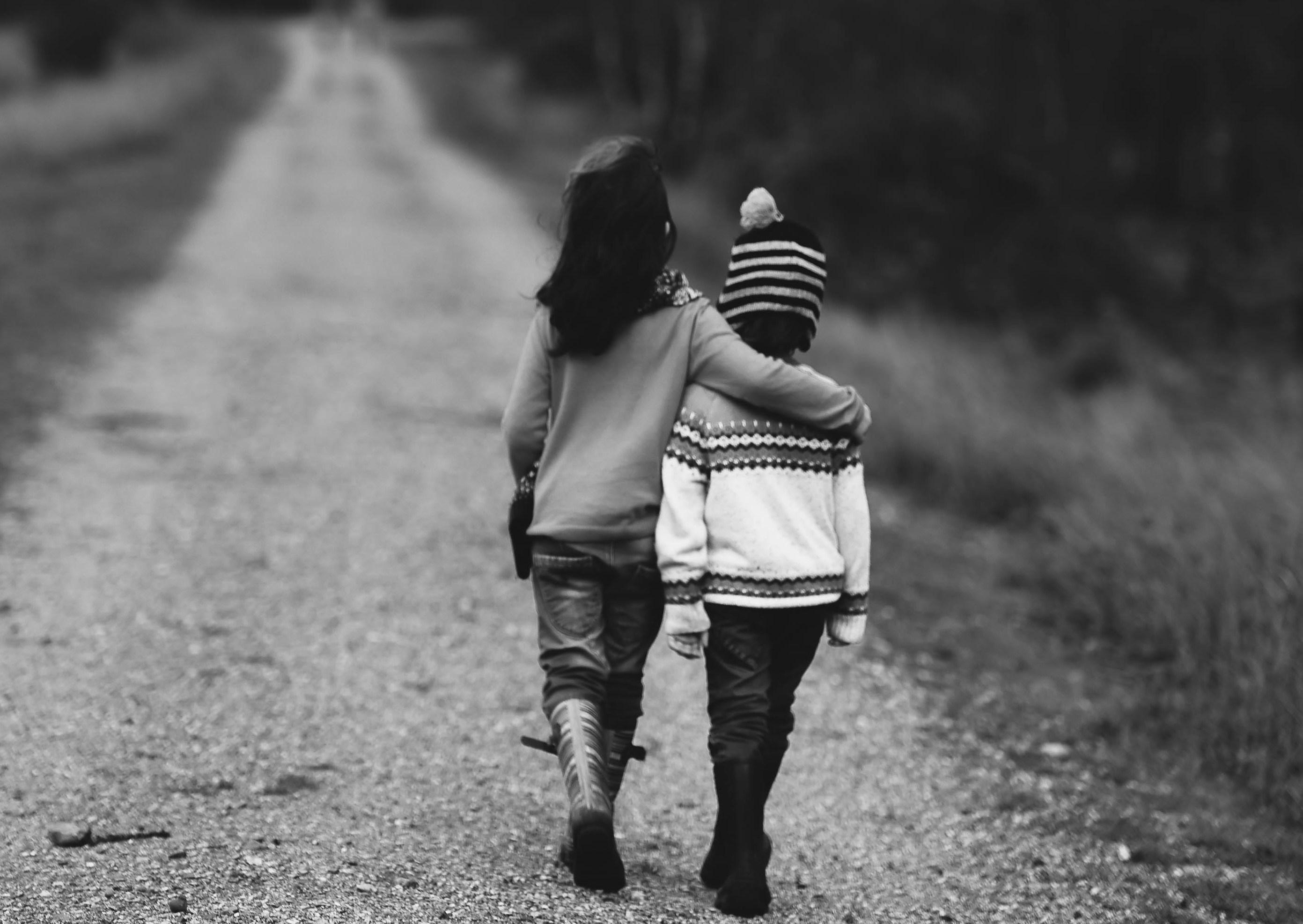 Interés superior de los niños y adolescentes