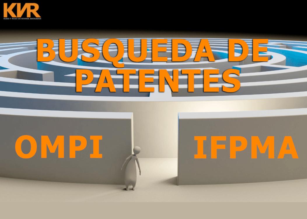 La OMPI y la IFPMA