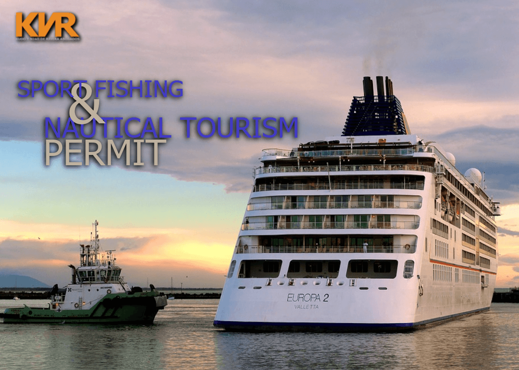 Sport Fishing and Nautical Tourism Permit